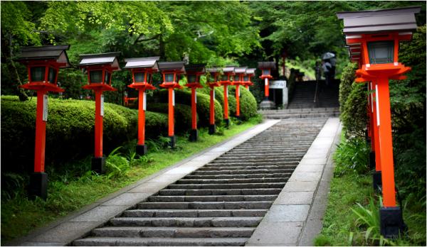 the steps to prayer