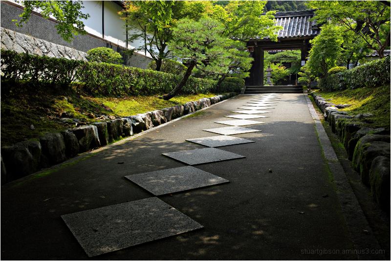 at Nanzenji, 南禅寺