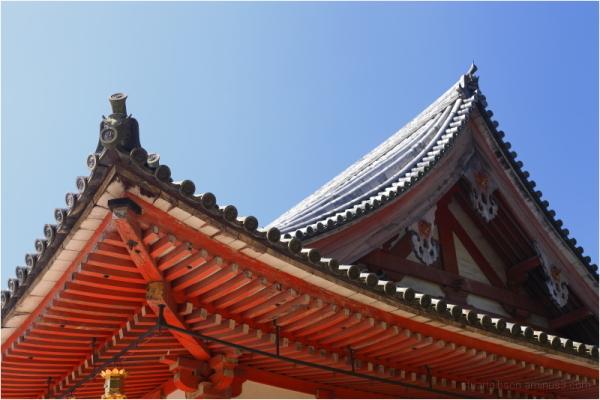 at Daigoji - 醍醐寺