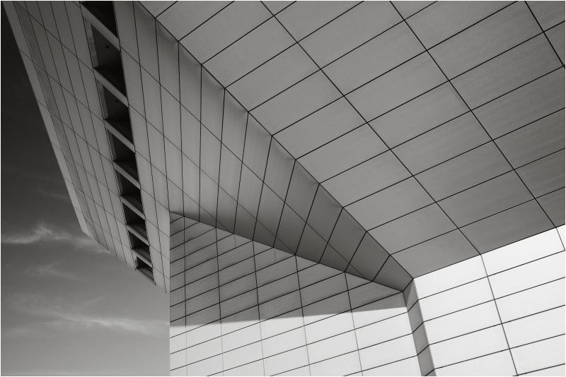 Osaka, Namba Hatch Building