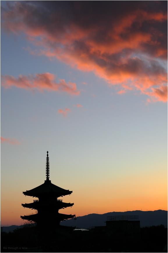 法観寺 - houkanji