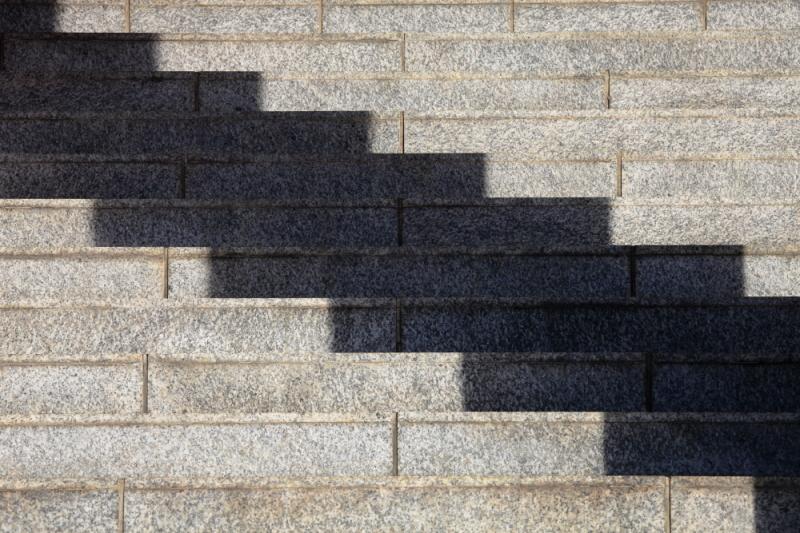 Escher's steps