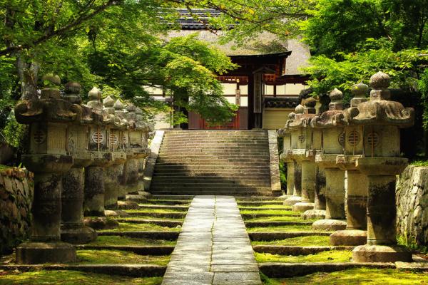 三井寺 - Miidera