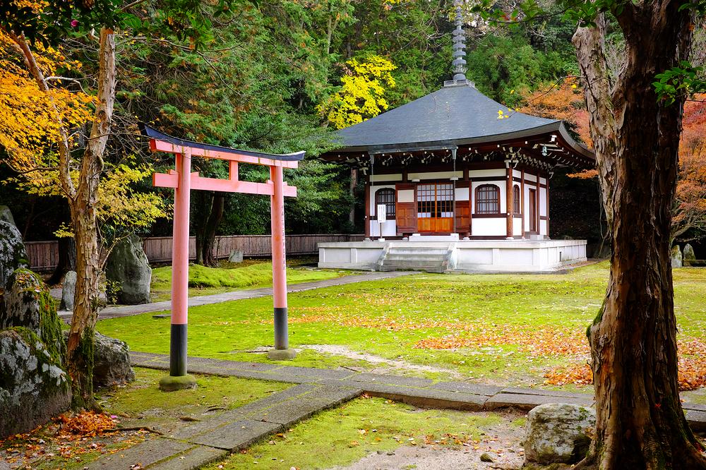 hidden Kyoto