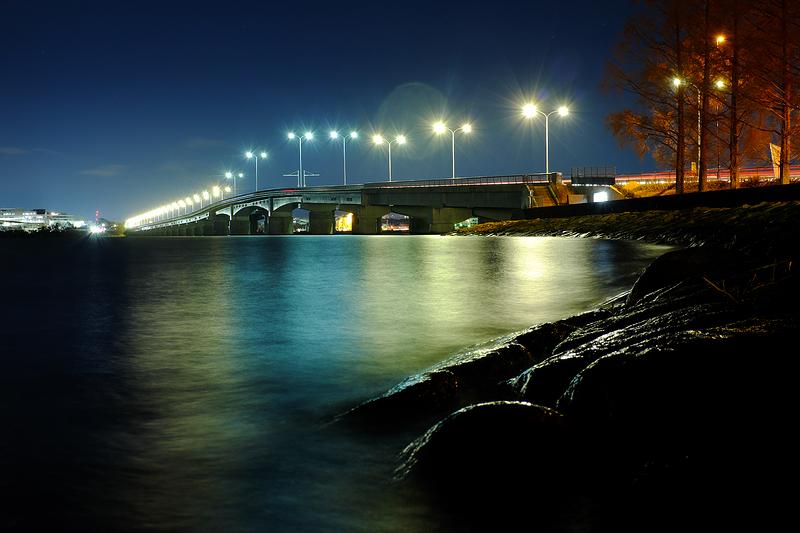 Ohmi Bridge