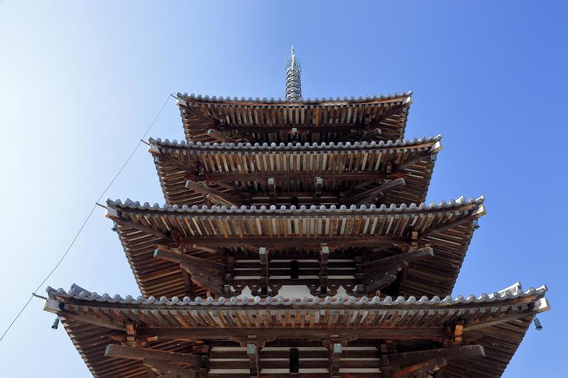 醍醐寺 - Daigo Temple
