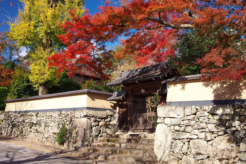Sakamoto, by day