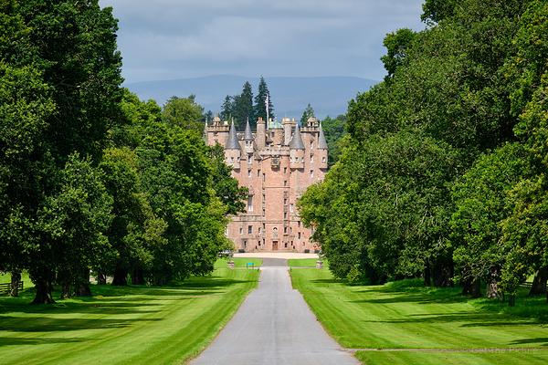 Glamis Castle