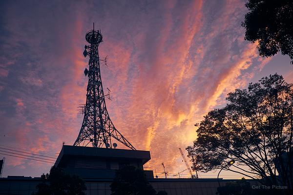 NHK Tower