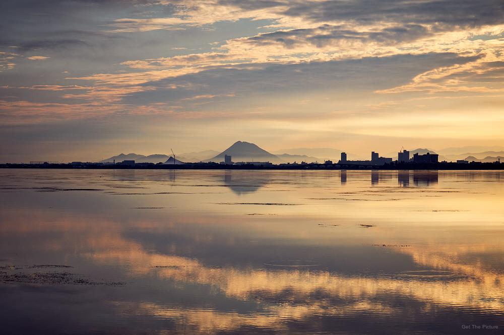 Ohmi Fuji