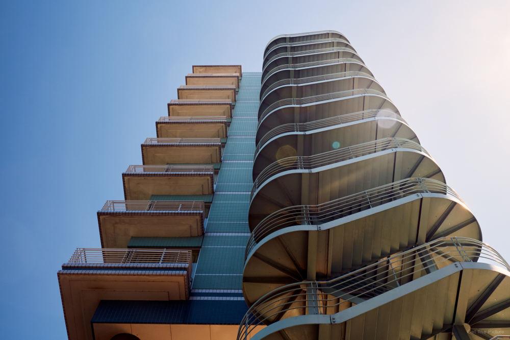 The Biwako Hotel