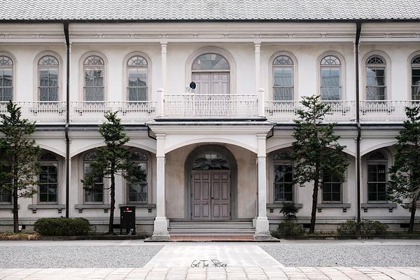 symmetry at ryukoku university