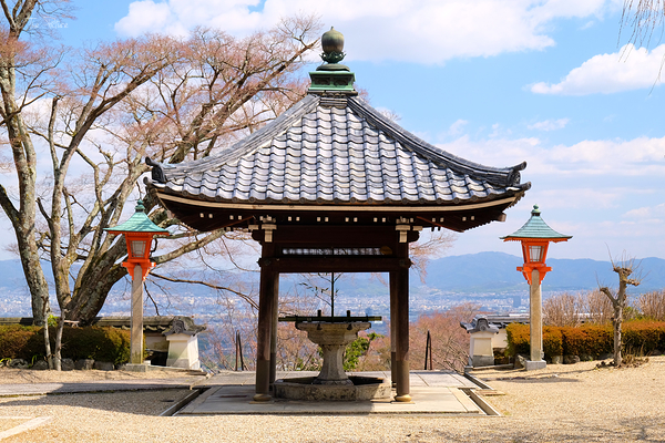 Yoshimine Temple