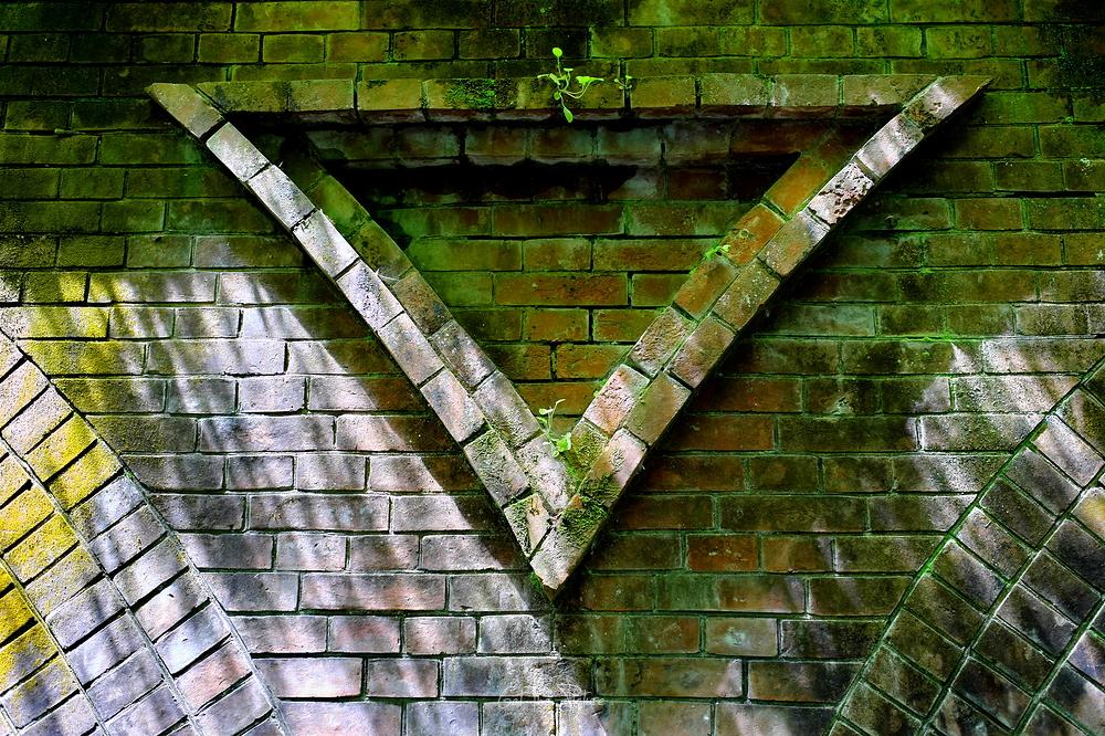 bricks & life