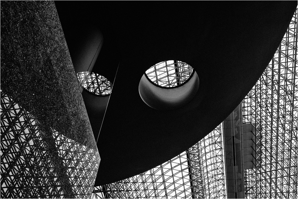 crazy architecture