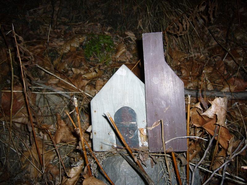 hamster house