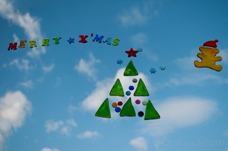 Merry Xmas : )