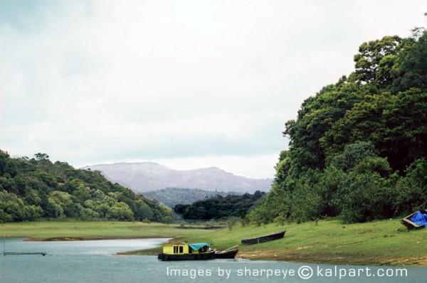 Thekkedy - Kerala