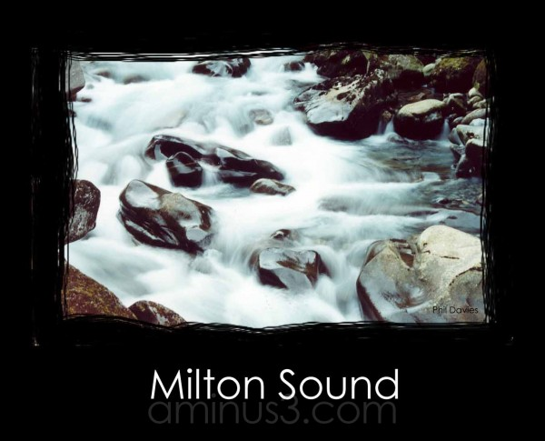 Milton Sound NZ