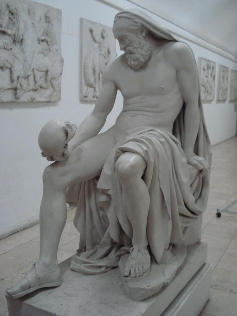 Belas-Artes, Escultura