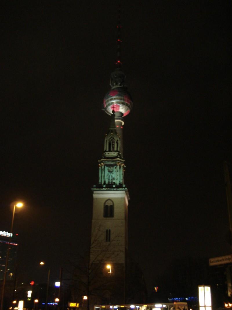 An der Marienkirche