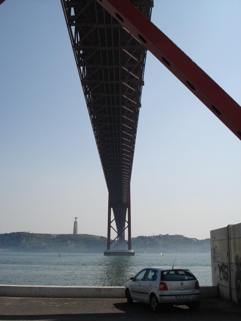 Debaixo da Ponte 1
