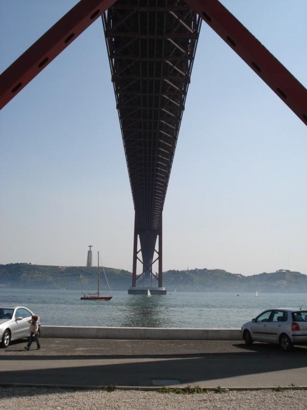 Debaixo da Ponte 3
