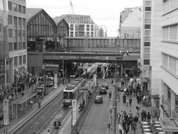 Friedrichstrasse 2