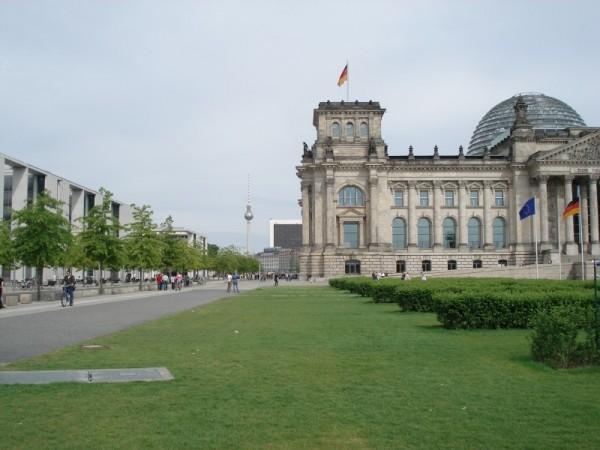 Einfach Berlin