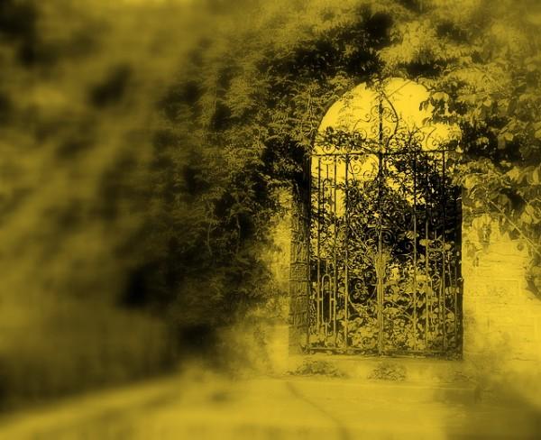 secret garden ?