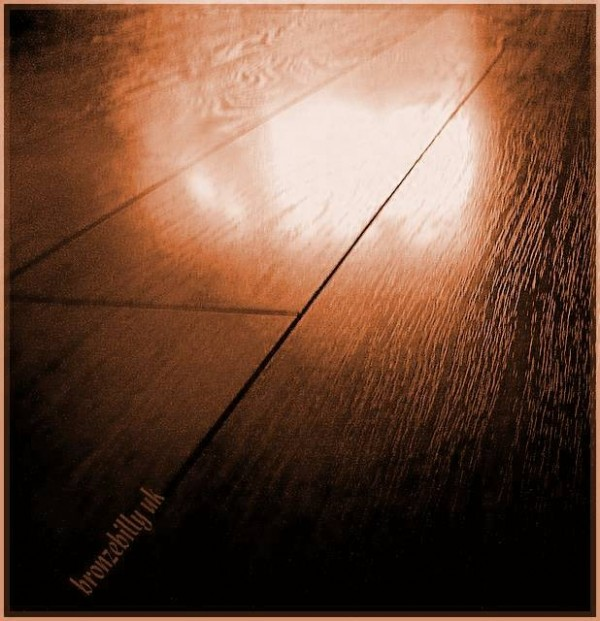Polished Floor