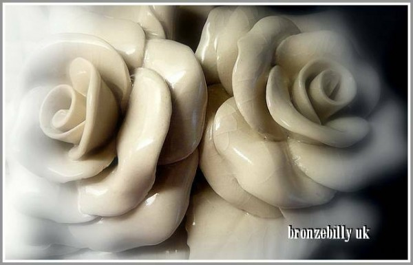 roses china