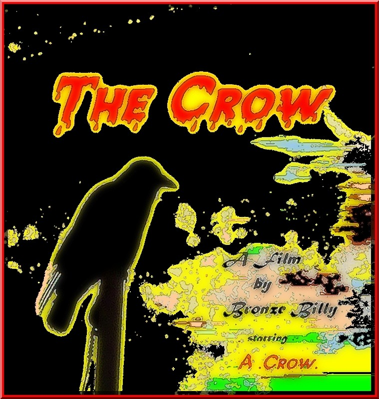 the crow a film