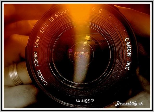 camera to camera