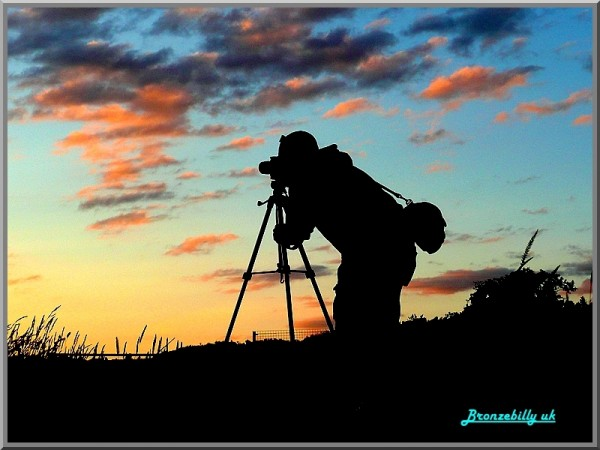 photographer field trip