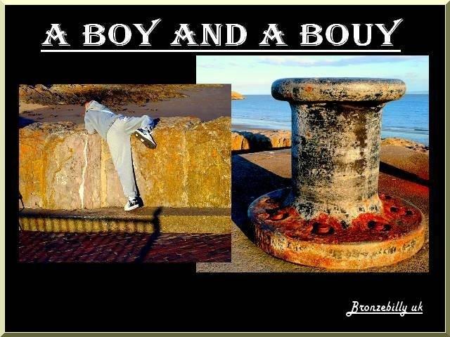 boy bouy