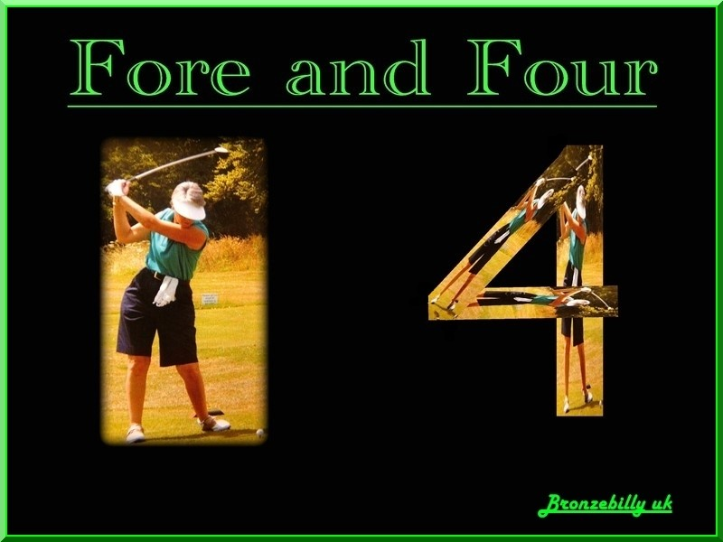 fore four