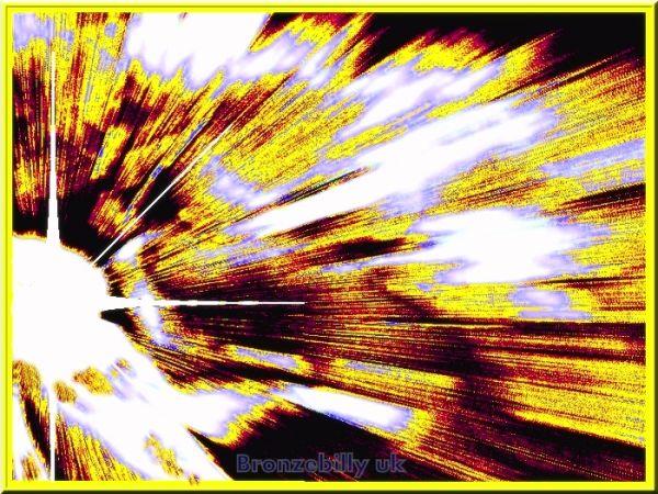 speed light star bronzebilly