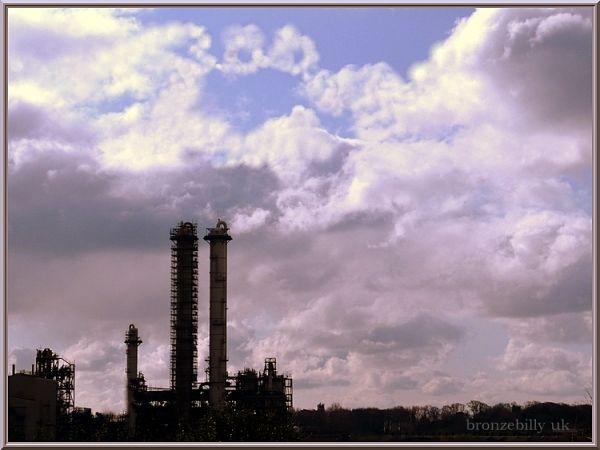 clouds  300 industrial landscape bronzebilly...