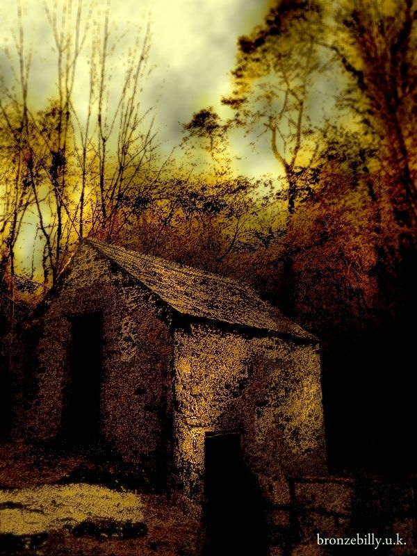 old mill house filters painting bronzebilly