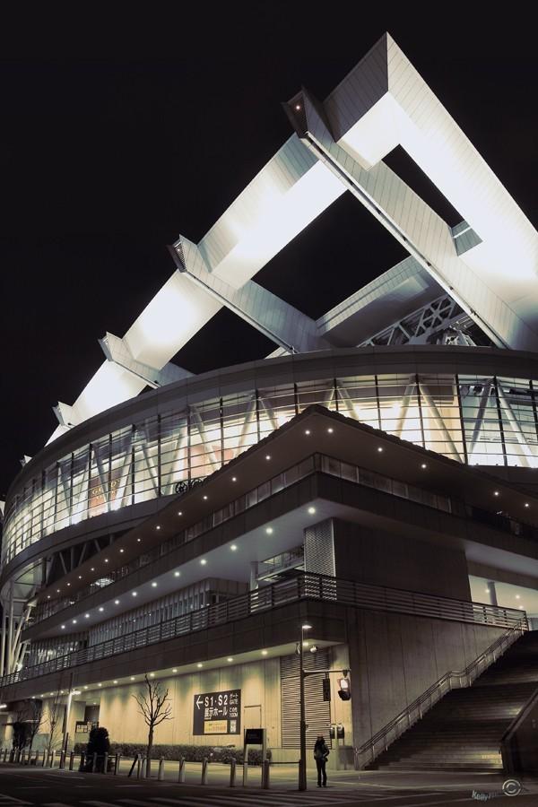 Super dooper arena