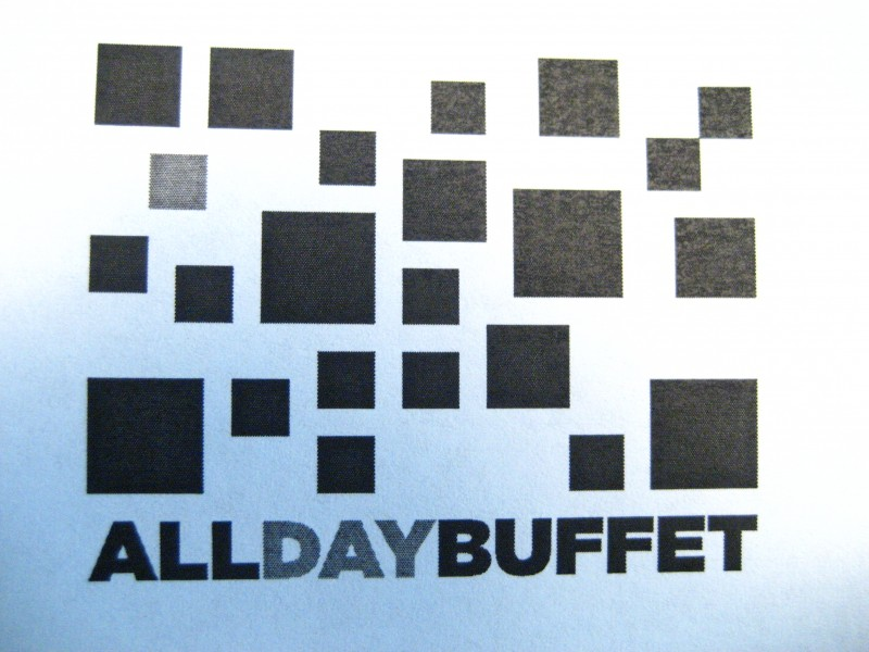All Day Buffet