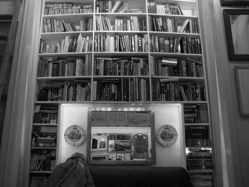 ...libros...