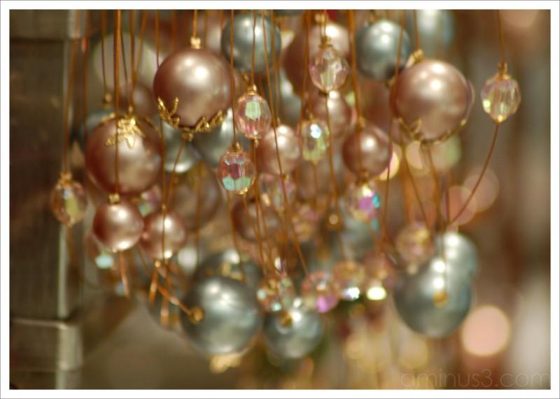 Jingling Pearls
