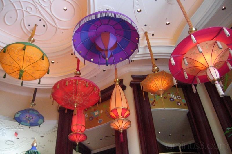 Wynn Lanterns