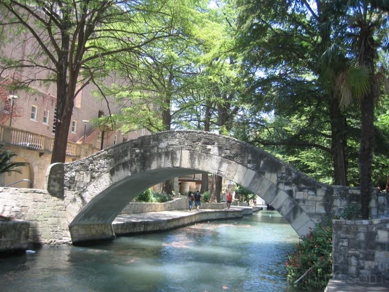 River Walk II