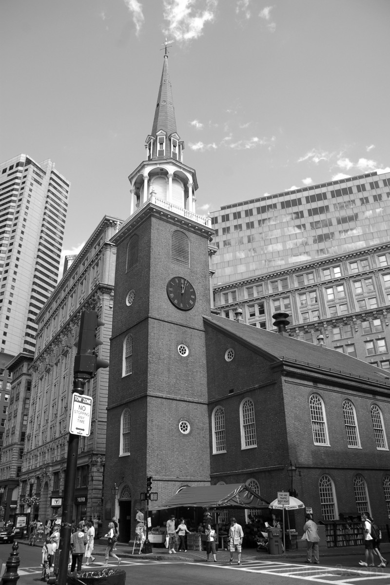 Downtown Church
