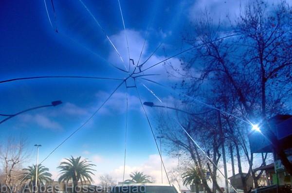 Broken Sky!Broken Sky! آسمان ِ شکسته!