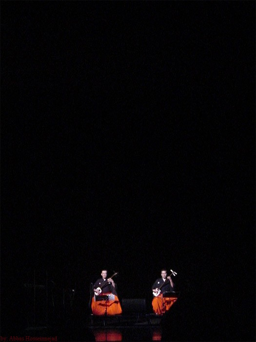 موسيقي سنتي ژاپني Japanese folkloric music
