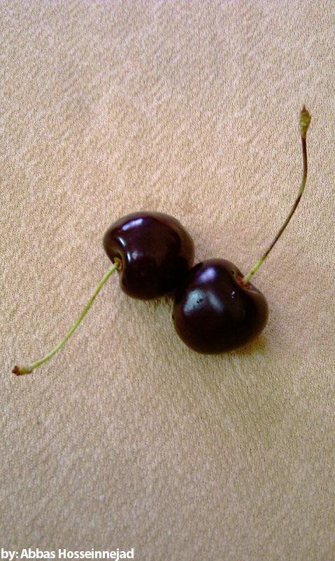 گیلاس, cherry
